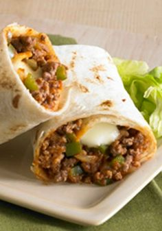 Beef and Cheese Roll-Ups are a unique and tasty recipe that is easy to make with ingredients you probably already have!
