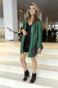 Kamilla Baar na Tygodniu Mody w Berlinie! (FOTO)