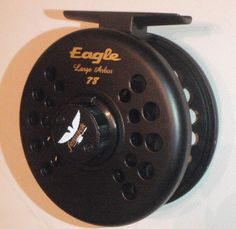 Arbour, Fly Reels, Salmon, Eagle, Products, Pinwheels, Atlantic Salmon, Gadget, Trout