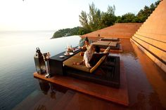 Paresa, a secluded retreat in Phuket – #Travel #Thailand #Phuket – http://www.xoprivate.com/suites/paresa/