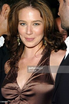 Lynn Collins during 2004 Toronto International Film Festival - 'Merchant of Venice' Premiere at Elgin Theatre in Toronto, Ontario, Canada.