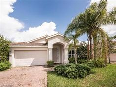 Former model For sale Emerson Park in Ave Maria Florida- move- in ready!Robert Campbell John R. Wood Properties Licensed Fl Realtor 239-281-6571