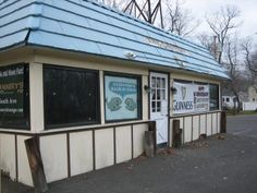 A http://drandreahayeck.com repin. A wonderful dentist in Linden serving many Cranford residentts.    The Chippery - Fanwood, NJ