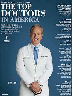 Meet Dr. Ness   Minneapolis Plastic Surgery, Cosmetic Surgery MN   Ness Plastic Surgery