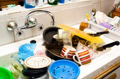 Roommate Problems: How to Deal with Messy Roommates   Apartment Ratings
