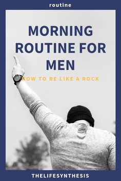 What's the best morning routine for men? Nobody needs to tell you that coffee and breakfast aren't enough. Learn how to create a healthy everyday morning routine that harnesses your manly power. #morningroutine #productivemorningroutine #morningroutine5am #healthymorningroutine #morningroutineformen Morning Stretches Routine, Daily Stretching Routine, Stretch Routine, Daily Exercise, Exercise Routines, Healthy Morning Routine, Morning Habits, Morning Routines, Daily Routines