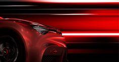 Kia concept to provoke at Geneva Motor Show