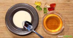 7 Rezepte für Bastelkleber - garantiert ungiftig
