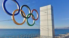 Sochi 2014 Class Resources via olympic.ca