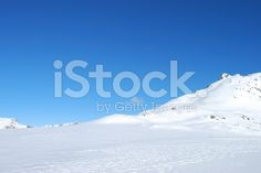 Pure Snow Plateau royalty-free stock photo Abstract Photos, Image Now, Alps, National Parks, Royalty Free Stock Photos, Clouds, Snow, Pure Products, Eyes