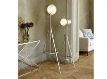 Hector Tripod Floor Lamp