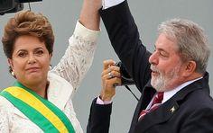 """Lula Da Silva dijo en 1988: """"En Brasil es así, cuando un pobre roba, va a la prisión, pero cuando un rico roba, lo nombran ministro""""."""