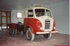 Alfa Romeo 455 Autocarro