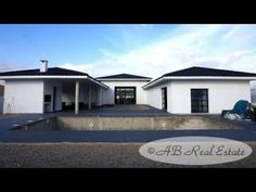 AB Real Estate France: #Béziers Superb modern villa, 358m² living space, Languedoc Roussillon, Occitanie, South of France