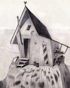 Ksenia Kopalova How To Draw Hands, Hand Drawn, Pencil, Painting, Illustrations, Art, Art Background, Painting Art, Illustration
