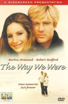 every girl I knew growing up fell in love with this movie and Robert Redford!.