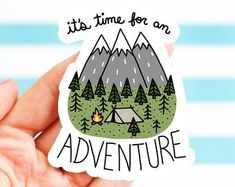 Outdoorsy Gift Adventure Stickers Holiday Gift Vinyl Outdoorsy Gift Adventure Stickers Holiday Gift Vinyl Related Posts Holiday Gift Ideas for the Traveler.Holiday Gift Ideas for the Traveler. Holiday Gift Ideas for the Traveler. Planner Stickers, Bike Stickers, Bumper Stickers, Laptop Stickers, Funny Stickers, Label Stickers, Outdoor Stickers, Business Stickers, Car Decals