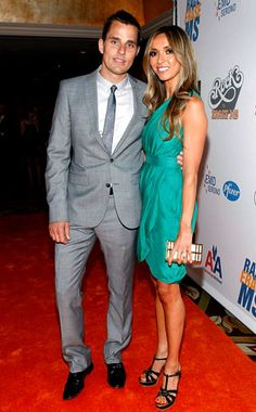 Giuliana and Bill Rancic-- love them! thoughts and prayers are with them during this time!