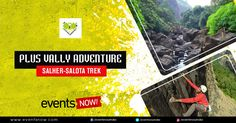 Trek to Salher and Salota provides you with alluring views of the region. Enthrall in this riveting experience with friends and family.