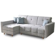 Rohová sedací souprava gery - standard Sofa, Couch, Furniture, Home Decor, Settee, Settee, Decoration Home, Room Decor, Home Furnishings