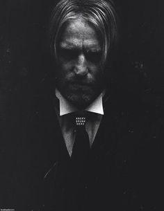 Haymitch #TheHungerGames