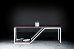 Harkavy Furniture - Modern home furnishings designed and made by brothers Dylan & Welsey Harkavy.