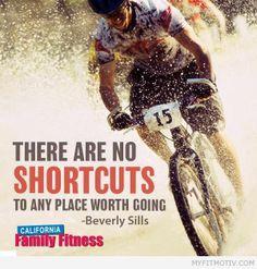 Talk is cheap. Just do it. | Fitness Quo  - http://myfitmotiv.com - #myfitmotiv #fitness motivation #weight loss #food #fitness #diet #gym #motivation