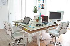 The Perfect Office - Lenovo Yoga Book, Hasselblad MotoMod and Office Ideas!