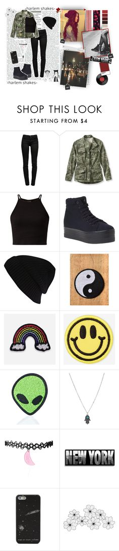 """""""you never alter, you're always you..."""" by carmenw-42 ❤ liked on Polyvore featuring J Brand, L.L.Bean, Jeffrey Campbell, River Island, Hipstapatch, Big Bud Press, Love and Madness, ASOS, PAM and WALL"""