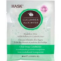 Hask - Cucumber Water Deep Conditioner in Beauty Hacks Eyelashes, Cucumber Water, Best Face Products, Hair Products, Deep Conditioner, Hair Care Tips, Organic Beauty, Down Hairstyles, Natural Hair Styles