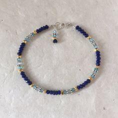 Dainty Bracelets, Layered Bracelets, Beaded Bracelets, Labradorite Jewelry, Gemstone Beads, Bracelet Making, Jewelry Making, Beaded Jewelry, Beaded Choker