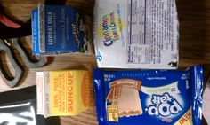 Same old pop-tart and cereal. :( School Breakfast, Childhood Obesity, Rice Milk, I School, Pop Tarts, Cereal, Nutrition, Pure Products, The 100