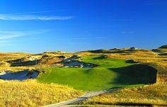 Sand Hills Golf Club Mullen, Neb. No. 11 World, No. 8 U.S.