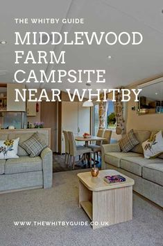 Middlewood Farm Holiday Park offers some of the best camping on the beautiful North Yorkshire Coast. Learn more about Middlewood Farm here. Visit Yorkshire, North Yorkshire, Travel Couple, Family Travel, Travel Goals, Travel Plan, Travel Advice, Travel Ideas, Travel Guide