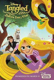 Yes, Rapunzel is back in a Disney Channel original movie, Tangled Before Ever After. Want to know why she has blonde hair again? Streaming Vf, Streaming Movies, Hd Movies, Movie Tv, Movies Online, 2017 Movies, Amazon Movies, Movie Cast, Zachary Levi