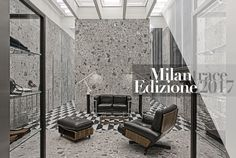 Milan Design Week 2017 Tips and Our Updated Must-See Milan Travel Itinerary | http://www.yellowtrace.com.au/milan-design-week-2017-tips-must-see-milan-travel-itinerary/