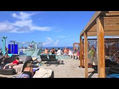 Carnival Pride cruise ship review and opinions