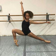 Debbie Allen dance academy