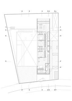 Galería - Casa SH / 01ARQ - 20