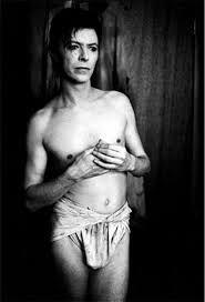 david bowie in elephant man - Google Search Angela Bowie, David Bowie, Ian Curtis, Henry Rollins, Joe Strummer, Sam Riley, Richard Avedon, Joan Jett, George Clooney