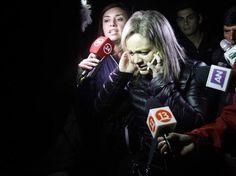 PDI interrogó en calidad de testigo a hermana de Rafael Garay - Publimetro Chile