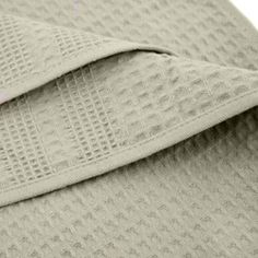 Waffle Bath Towels, quick-drying, super-absorbent in Classic and ...