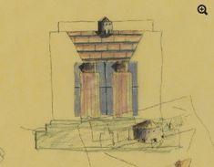 AD Classics: The Portland Building,via www.architectural-review.com