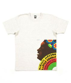 Design T-Shirts Store, Graniph. Milton Glaser