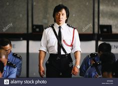 Jackie Chan New Police Story; San Ging Chaat Goo Si (2004)