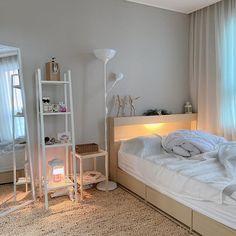 Home Room Design, Room Interior Design, Home Office Design, Small Room Bedroom, Bedroom Decor, Aesthetic Room Decor, Dream Rooms, House Rooms, Room Inspiration