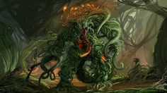 Plant mutant by ThemeFinland