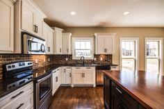 #interiordesign #kitchen #realestate #photography #nashville