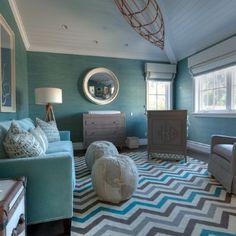 A Sneak Peek Into Giuliana Rancic's Beautiful Baby-Boy Nursery