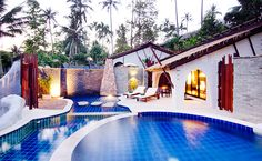 Panviman Resort Koh Phangan – Official Hotel Website